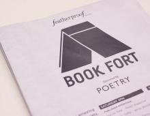 Pitchfork Book Fort